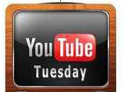 'YouTube Tuesday': Christmas Edition