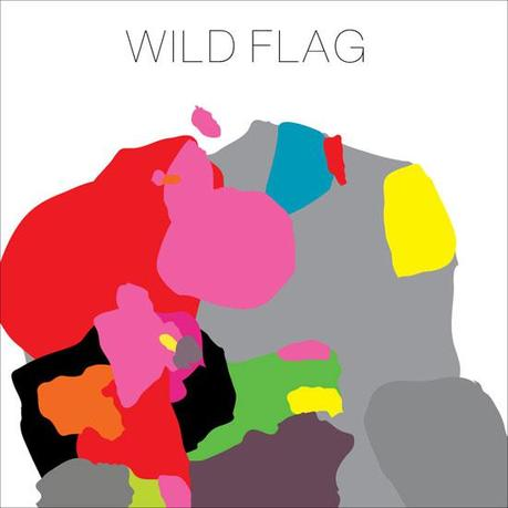 wild flag cover TOP 25 ALBUMS OF 2011