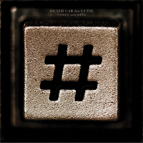 death cab codes and keys TOP 25 ALBUMS OF 2011