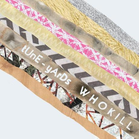 tune yards whokill TOP 25 ALBUMS OF 2011