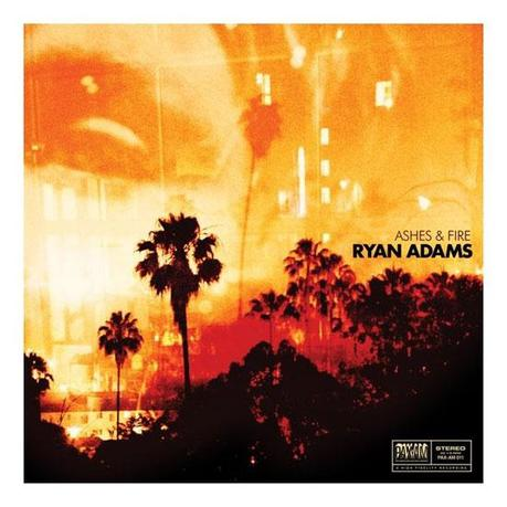 ryan adams ashes and fire TOP 25 ALBUMS OF 2011