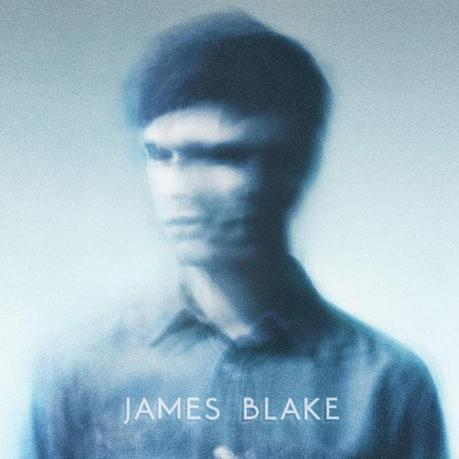 james blake cover TOP 25 ALBUMS OF 2011