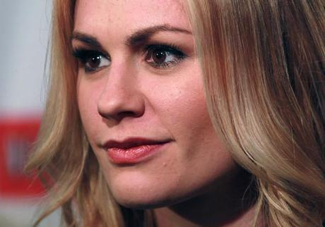 Anna Paquin David Livingston Getty Images