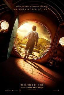 The Official Hobbit Trailer