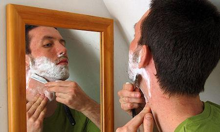 Men Spend More Time Getting Ready Than Women