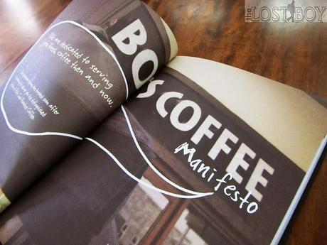 Bo's Coffee Introduces The Coffee Book (Exclusive Contest Alert)
