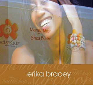Making Bracelets for a Cause: Butter Kup Reloaded