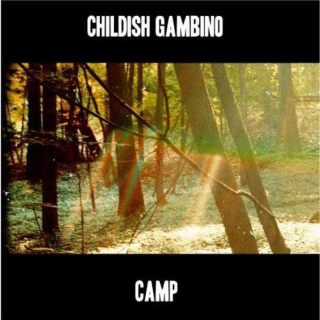 childish gambino camp CHILDISH GAMBINOS CAMP [5.0]