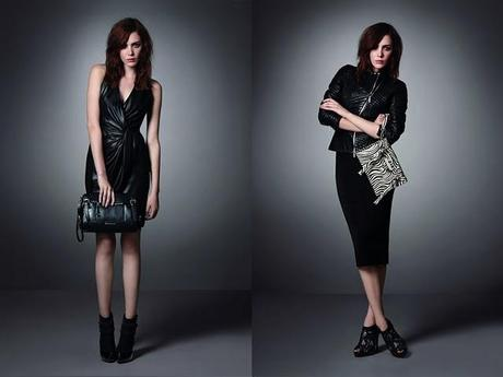 Karen Millen autumn-winter 2011-2012