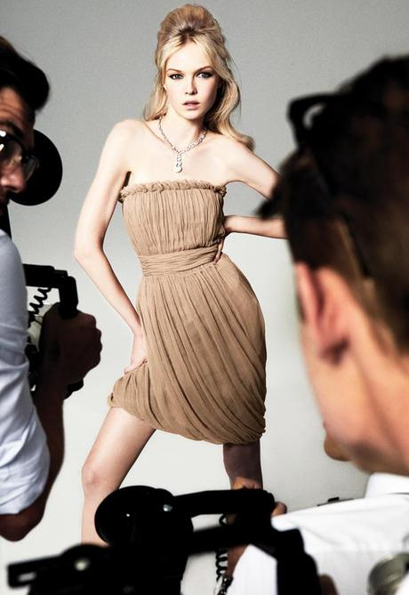 Max Mara Elegante for Fall-Winter 2010-2011 Collection - Paperblog 28807650426