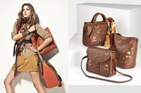 2011-2012 Wonderful Parfois Fall/Winter Accessories Lookbook