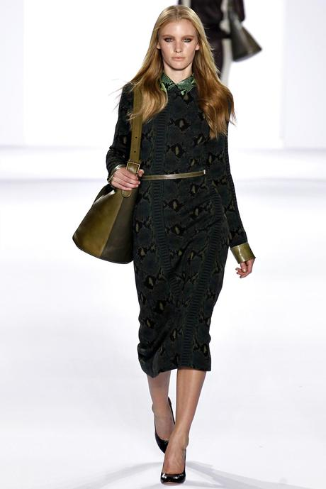 Chole Fall Winter 2011-2012