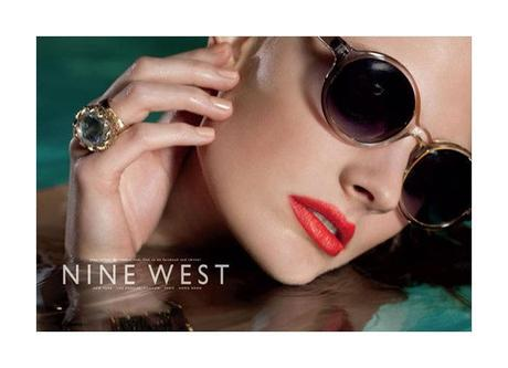 Fall Winter 2011 Nine West Ad Campaign