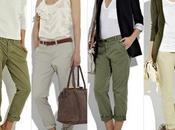 Chino Pants Women 2011 Fashion Trend