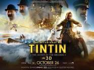 The Adventures of Tintin (2011) Full Movie Reviews and Trailer