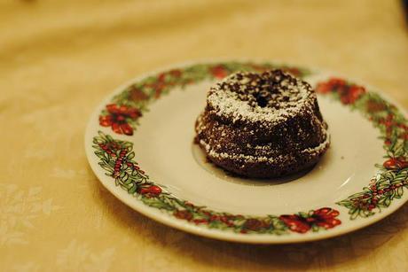 wetlands & chocolate cake