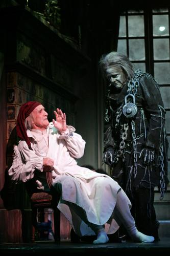 South Coast Repertory 'A Christmas Carol'