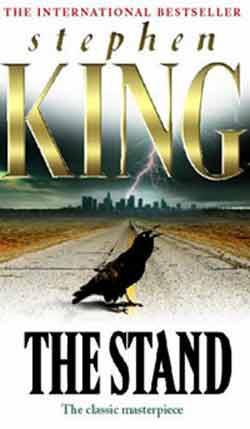 "Was Stephen King right? Will the Apocalypse be ""The FLU""?!!"