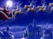 Tracked Santa Ended NorthPole
