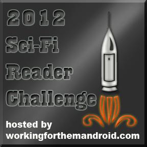 2012 Sci-Fi Reader Challenge