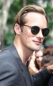 Alexander Skarsgård makes Pop Candy's Top 100 People of the Year List