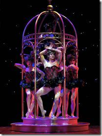 Review: La Cage Aux Folles (Broadway in Chicago)