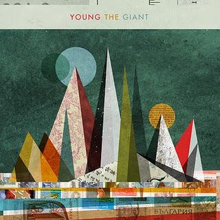 Young The Giant- ST