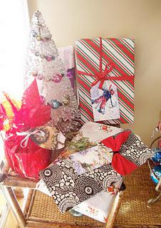 Projects for Procrastinators: Fast and Fabulous Holiday Gift Tags