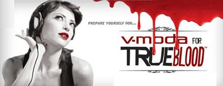 Winners of the V-Moda TRUE BLOOD Headphones