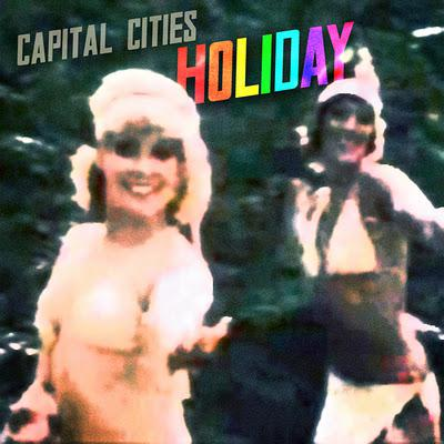 Capital Cities Holiday