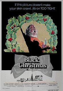 Never Seen It! Sunday: Black Christmas (1974)