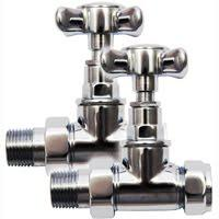 Which radiator valve do you need?