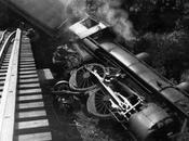 Christmas Train Wreck