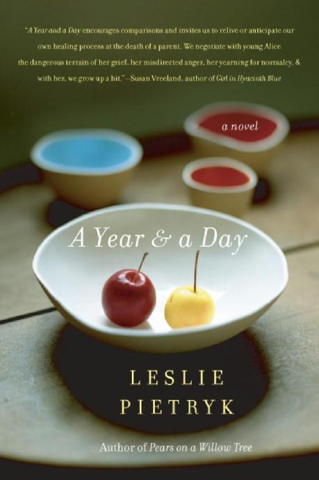 a year and a day by leslie pietryk