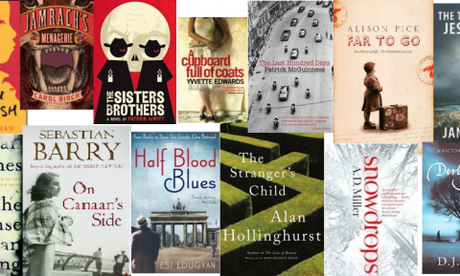 The year in books: From the Booker Prize to Roald Dahl's hut