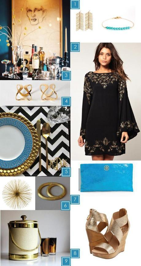 [Guest Post] The Eagle's Nest: New Year's Eve Party Guide
