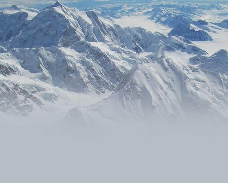 Antarctica 2011: Jordan Tops Out On Vinson, Completes Seven Summits!