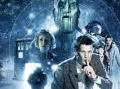 "Doctor Christmas Special 2011: ""The Doctor, Widow, Wardrobe"" Antiscribe Appraisal"