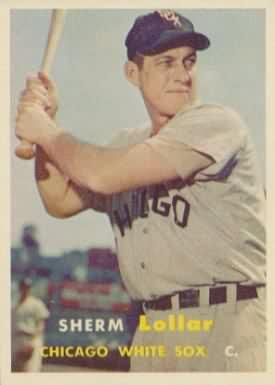 The 25 Best Chicago White Sox of All Time: #22. Sherm Lollar