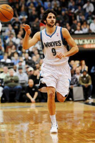 Ricky Rubio Dazzles in NBA Debut Despite Timberwolves' Loss- What it Means for the T'Wolves Going Forward