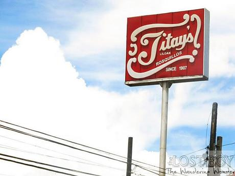 Best of Travel 2011: Meeting the Heir of Titay's Liloan Rosquillos