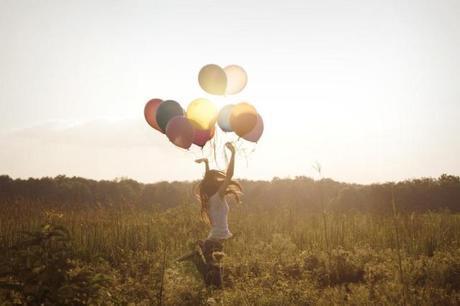 freedom from possessiveness
