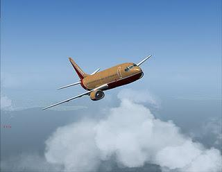 Virtual Airlines