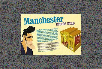 Hidden Amongst A Pile Of Bills  The Manchester Music Map