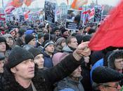Russia Rebellion
