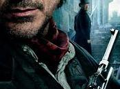 Film Review: Sherlock Holmes: Game Shadows