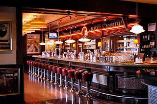 Rolling Rock Cafe Rhinebeck Ny