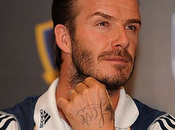 David Beckham Remain Galaxy?