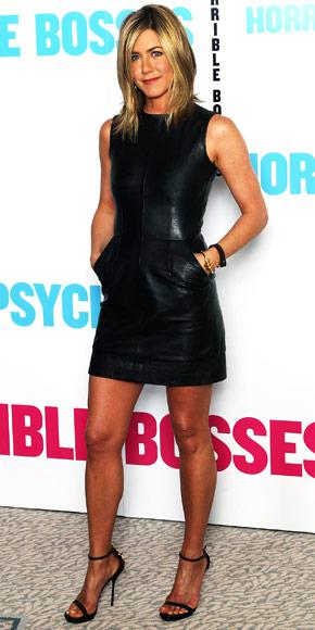 LBD Jennifer AnnistonThe Best of the LBDs in 2011