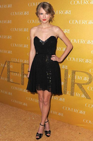LBD Taylor SwiftThe Best of the LBDs in 2011